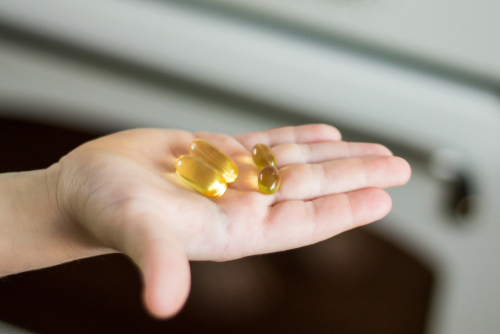 vitamins in palm