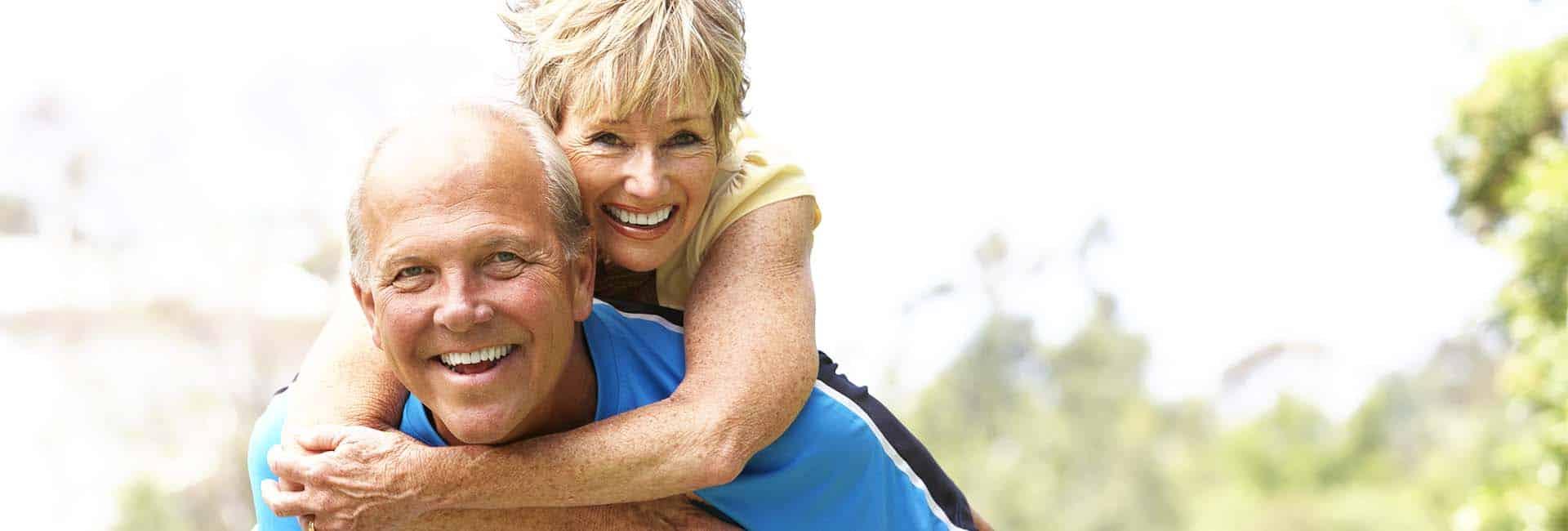 Dental Implants Hero Image