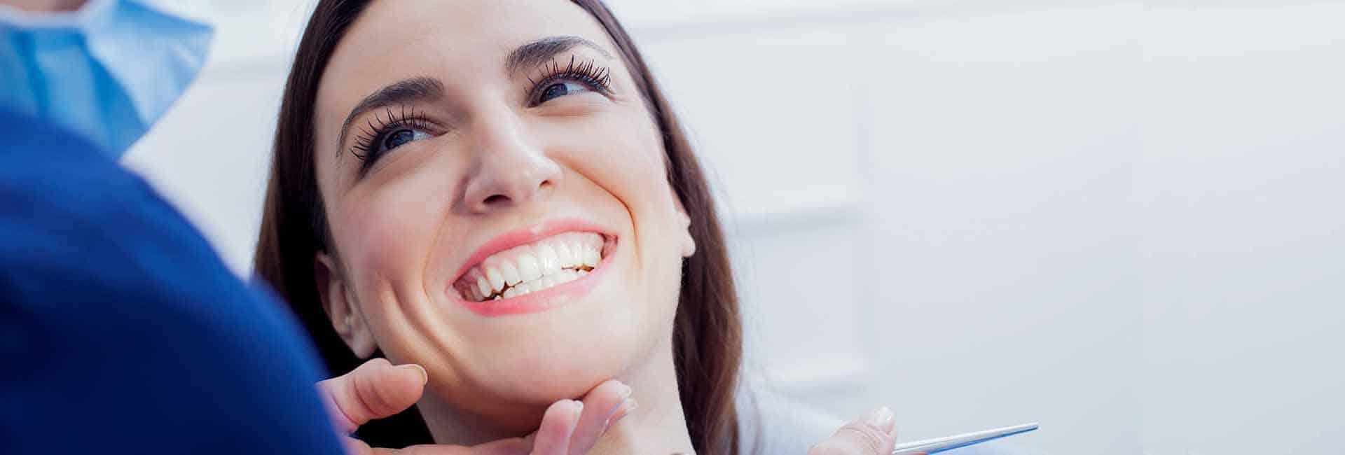 Oral cancer Screening Hero Image